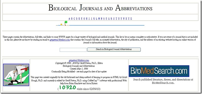 biological_jounal_abbrevi