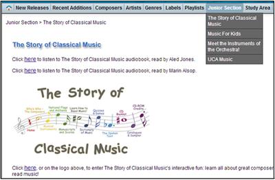 47classical music