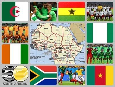 africa combine