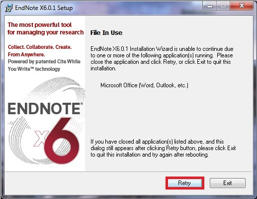 how to use end note mac